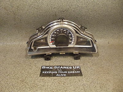 Honda Pcx125 Ww125 (126)- Clock Instrument Display