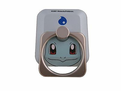 Squirtle  -  Pokemon Cutie Ring for Cell Phone