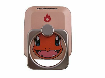 Charmander  -  Pokemon Cutie Ring for Cell Phone