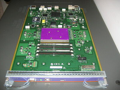 Extreme Networks Management Module Basic 68023 PN 706003-00-12 SN 806003-00-15