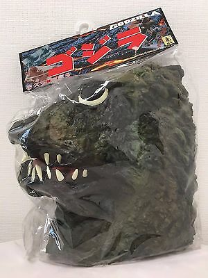 NEW Godzilla Mask for party costume cos authentic JAPAN Free size