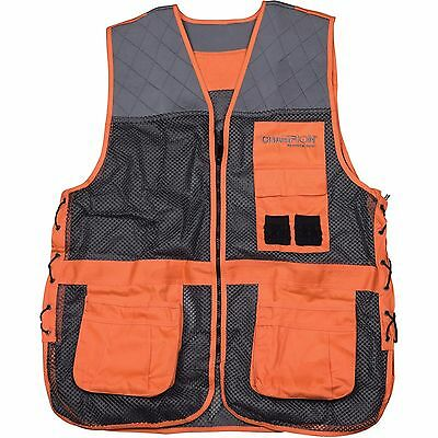 NEW Champion Shooting Gear Adjustable Trap Vest Medium/Large