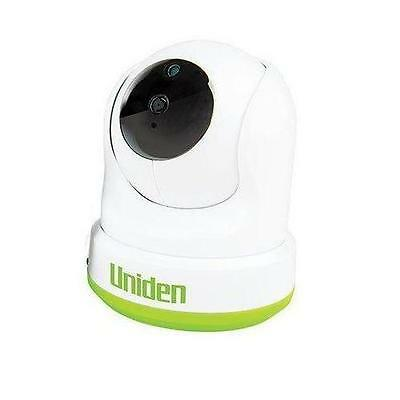 Uniden Optional Extra Camera Bw31Ptz To Suit Bw3451R Baby Monitor Kit