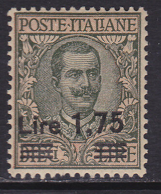 Italy #158 Mint NH Stamp (Y_12)
