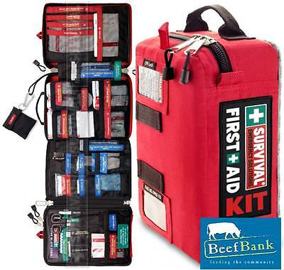 First Aid Kit (Workplace), Charity Fundraising for BeefBank