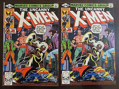 The X-Men #132 (Apr 1980, Marvel) VF+ 8.5-9.0 BEAUTY COPY two available