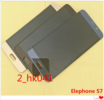 Full Original LCD Display+Touch Screen Assembly For Elephone S7 5.5'' Replace