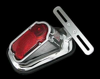 Neofactory Tombstone Tail Lamp