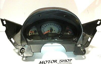 Dashboard Instrumentation Suzuki An 250 400 Burgman 1998 1999 2000 2001 2002