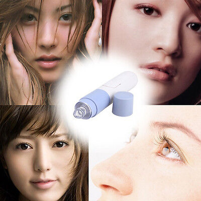 Hot Facial Pore Cleanser Cleaner Skin Face Blackhead Zit Acne Remover IU