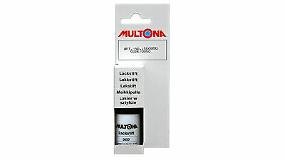 Multona Lackstift BMW 668 Schwarz 2 (9ml)