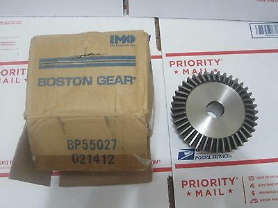 Boston Gear  pa528y-g C.I. Bevel gears
