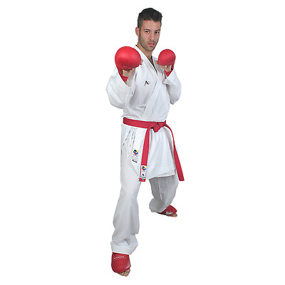 Arawaza Onyx Air - WKF Kumite Gi Karate Suit