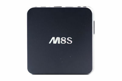 Android Box Internet Smart Tv Mx9 4K Streaming Quad Core 1Gb Ram Wifi