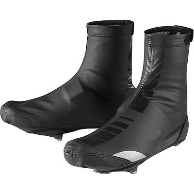Madison Sportive PU Thermal overshoes, Black