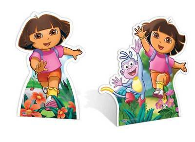 Dora The Explorer Lifesize Cardboard Cutout Standee
