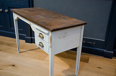 Classic Kids Writing Desk Reclaimed and Refurbed
