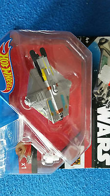 STAR WARS DIE CAST - NEW ORDER - GHOST - sehr rar OVP