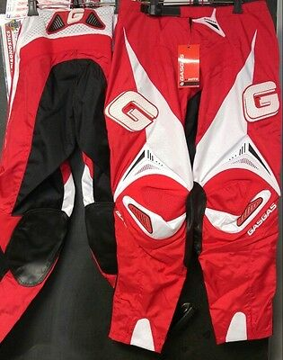 GasGas Rider Pants GAS GAS XC RACER RIDING TEAM FACTORY