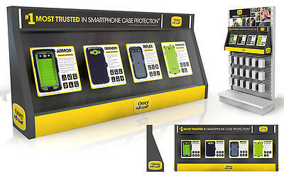New Otterbox Defender For Samsung Galaxy Note 3 Note 4 Note 5