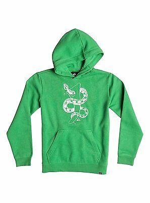 Quiksilver™ Sudadera con capucha Snake Fined EQBFT03125