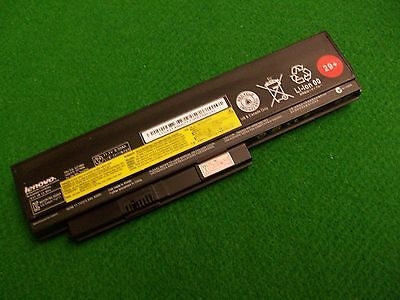 Genuine Lenovo 29+ ThinkPad X220 Battery