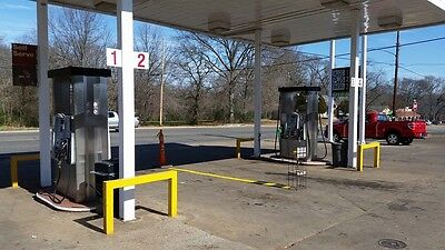 convenience store/ gas station/ marshall texas