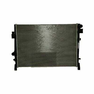 OE Replacement Radiator Engine Cooling & Climate Control Partslink Number CH3010341 Radiators