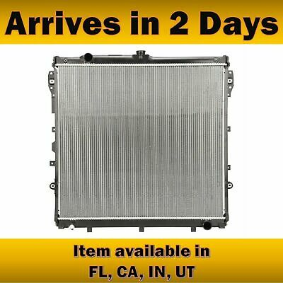 New Radiator For Sequoia 08-13 Tundra 07-13 4.6 4.7 5.7 V8 Lifetime Warranty