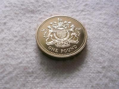 Great Britain 1993 1 Pound Proof Coin   X1850
