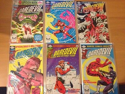 Daredevil Collection - Frank Miller & More