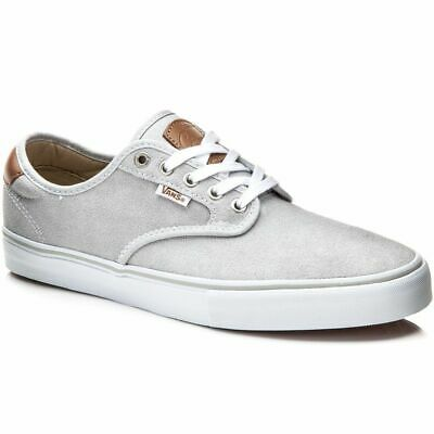 Chima Ferguson Pro Grey/ White Seller Skate Shoe Shoes Sale