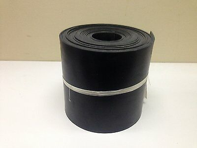 "Fixture Displays EPDM ROLL RUBBER 1/8 THICK 8""x32 FEET Roofing Patch Sealing"