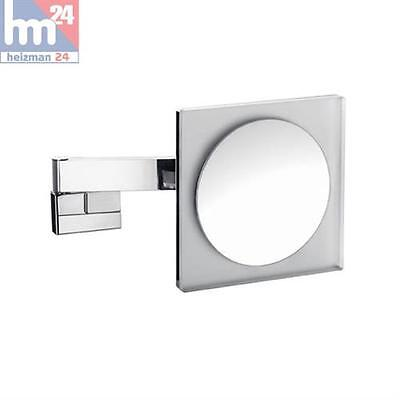 Emco LED Shaving and Cosmetic Mirror 109606004