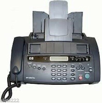 HP 1010 / 1040 / 1050  FAX Machine Replacement Parts
