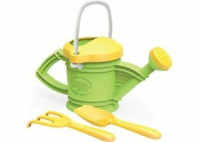 Green Toys Garden Watering Can 100% Recycled BPA free