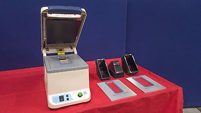 Manual Hand Tray and Wedge Sealer/Sandwich Sealing Machine - New