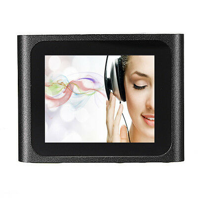 64GB MP3 MP4 Player  1.5 inch Screen With FM,TEXT Reader,Audio Recorder