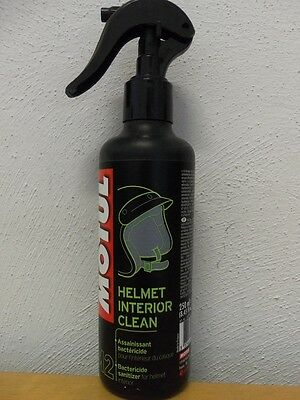 Motul Helmet Interior Clean 250 ml     31,60 €/l