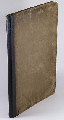 1824 Book on the Westminster Tobacco Box - Famous Horn & Silver box
