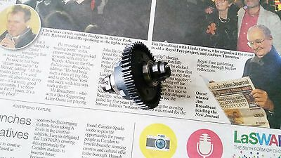 Kyosho Drx,dbx Complete Center Differential (Gearbox)