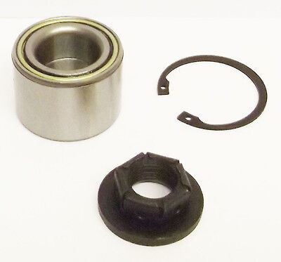 Rear Wheel Bearing Ford Focus 98 - 05 Ford Fiesta 01 - 09 Ford Fusion 2002-