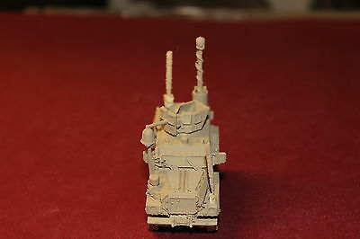 1/72Nd Scale 3D Printed Iraq War U.s.army Cougar 4X4 Full Antenna Mrap