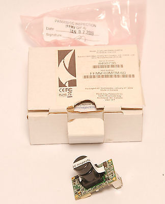 Point Grey Research Firefly MV FFMV-03MTM Industriekamera IEEE 1394 Kamera