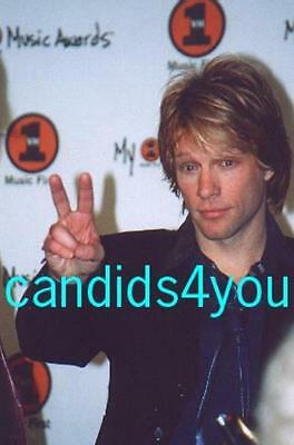 #s119 Jon Bon Jovi Hot Candid Photo