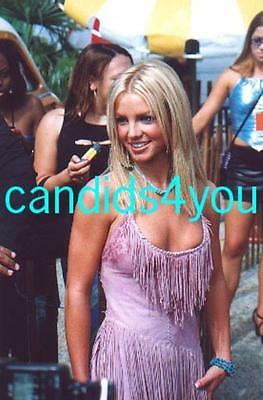 #s343 Britney Spears Hot Candid Photo