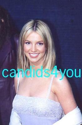 #s338 Britney Spears Hot Candid Photo