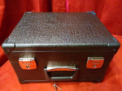 NEW Concertina Hard Case Fits Stagi Concertina Connection English Anglo