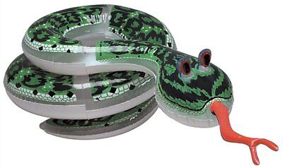 Inflatable Anaconda Snake Snakes