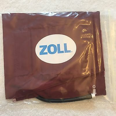 Zoll NiBP Cuff, All Purpose, Large Adult (31-40cm), model 1653